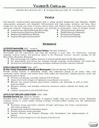 Healthcare Resumes Examples Of Medical Resumes Example Medical Assistant Resume With