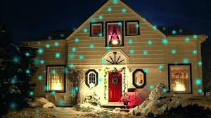 christmas light projector uk best snowflake projector outdoor starry night projector lowes