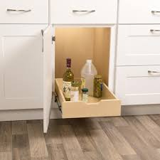 Kitchen Cabinet Pull Out Drawer Organizers Real Solutions For Real Life Kitchen Cabinet Organizers