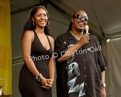 Is Stevie Wonder Blind And Deaf How Did Stevie Wonder Manage To Marry All Black Women Page 2