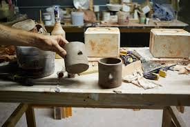the brooklyn ceramicist behind the insanely popular