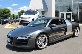 2008 audi r8 for sale 134 used cars from 15 760
