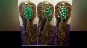 best christmas hairstyles for girls crazy hairstyles for kids