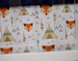 woodland crib bedding forest animals woodland fox raccoon