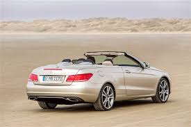 mercedes e350 convertible used 2014 mercedes e class coupe and cabriolet review