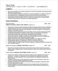 business analyst resumes business analyst resume template shalomhouse us