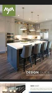 Kitchen Design Guide Aya Kitchens Canadian Kitchen And Bath Cabinetry Manufacturer