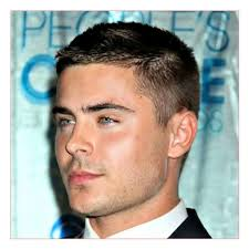 Trendy Haircuts For Men Hip Haircuts For Men With Number 4 Haircut Crew Cut U2013 All In Men