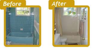 acrylic bathtub liners for south florida bath room renovations