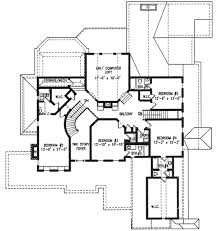 farmhouse style house plan 5 beds 5 50 baths 5209 sq ft plan 54 103