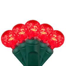 philips 60 sphere lights red led string lights light battery operated ewakurek com