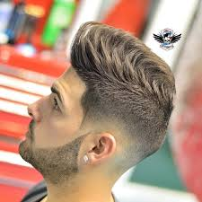 15 best hairstyles for men with thick hair for 2016 hair 2016