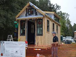 tiny home for a big cause brighton builders bluffton home builders