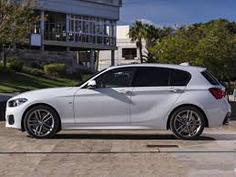 bmw one series india bmw 1 series refreshed model launching in india soon drivespark