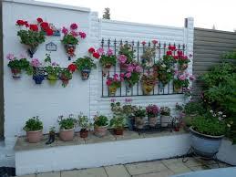 30 best garden images on pinterest concrete fence back garden