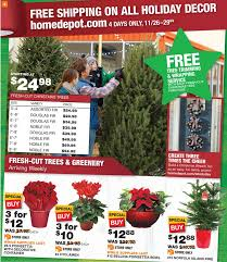 see home depot black friday ad 2016 black friday 2015 home depot ad scan buyvia