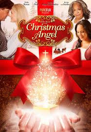 Christmas Movies On Netflix Here U0027s My Take On It 30 Days Of Christmas Movies Christmas Angel