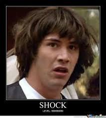 Shock Meme - shock by darsim112 meme center