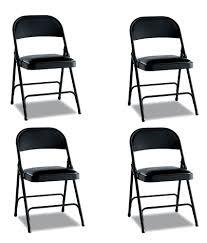 dublin folding chair set of 4 buy dublin folding chair set of