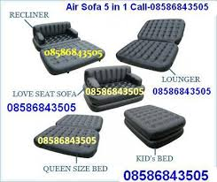 india 5 in 1 air sofa bed india 5 in 1 air sofa bed manufacturers