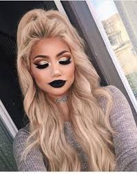 instagram insta glam halloween makeup halloween makeup best 20 dark makeup ideas on pinterest dark eyes dark lipstick