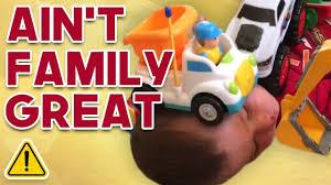 ain t family great family fails