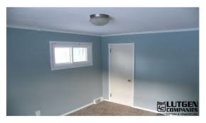 interior painting lutgen companies st cloud roofing siding