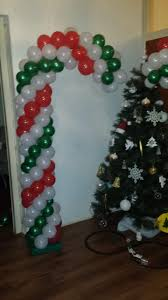 Christmas Decor Company Budget Friendly Outdoor Indoor Christmas Orations With Balloons