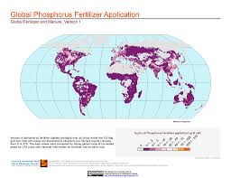 Columbia On World Map by Maps Global Fertilizer And Manure V1 Sedac