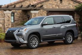 toyota lexus jeep 2013 updated 2014 lexus gx suv details and pictures video autotribute