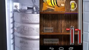 Kegregator Kegvision Smartphone Kegerator Beer Monitor By Dan Gotko
