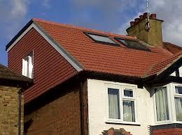 Cost Of Dormer Hip To Gable Rear Dormer Loft Conversion Ealing London Loft