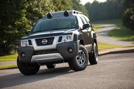 nissan xterra 2015 lifted nissan u0027s old xterra suv won u0027t be climbing mountains anymore
