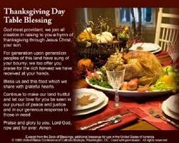 thanksgiving family dinner prayer regarding thanksgiving prayer