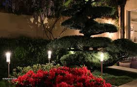 Japanese Garden Lamp by Maitanne Hunt Landscape Design Project Japanese Garden