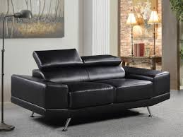 canape en cuir canape cuir reconstitue pvc oxford 2 places no 78352 78560