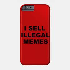 Phone Case Meme - meme lord meme phone case teepublic