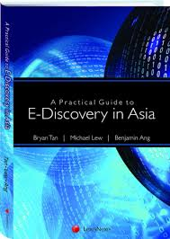 lexis law definition a practical guide to e discovery in asia lexisnexis singapore store