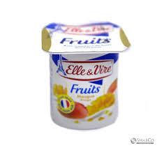 Sabun Vire detil produk vire dessert lacte mango cup 125 1017160020011