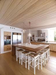 modern craftsman kitchen gourmet craftsman kitchen with multiple pendant lights hgtv loversiq