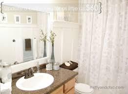 Cheap Bathrooms Ideas Colors Best 25 Cheap Bathroom Makeover Ideas Only On Pinterest Cheap