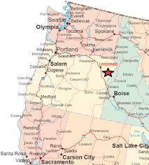 Hillsboro Oregon Map by Transportation Union County Economic Development Corporation