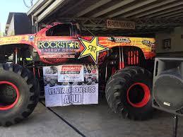 rockstar energy monster trucks wiki fandom powered wikia