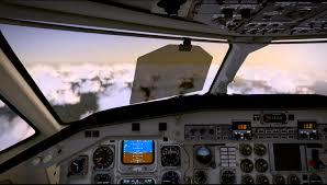 the saab 340a for x plane 10 by leading edge simulations