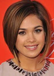 womans hairstyles for small faces short hairstyles for round faces double chin short haircuts for