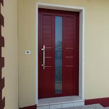 portoncini ingresso in alluminio porta d ingresso in alluminio a doghe porte portoncini infissi