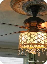 How To Make Homemade Chandelier Chandelier Ceiling Fan Light Cover Diy Made With Pvc Pipe And