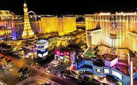 Airport Hotels Become More Than A Convenient Pit 18 Best Las Vegas Hotel Attractions Overseasattractions Com
