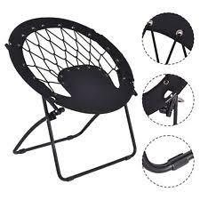 black friday bungee chair steel patio u0026 garden chairs ebay