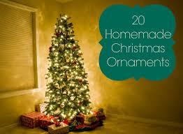 christmas craft ornaments ideas christmas ornament craft ideas for